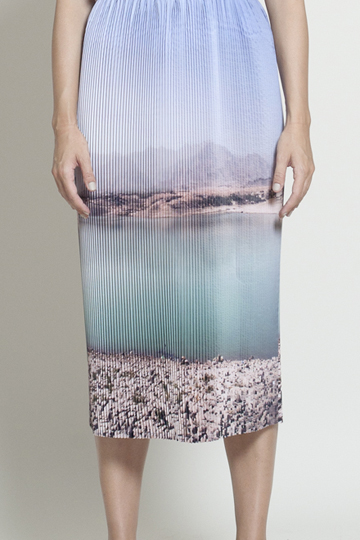 landscape fashion