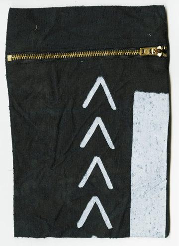 arcelia home arrow pouch