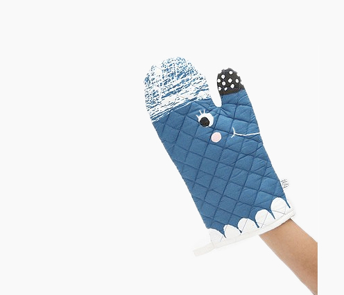 fine little day oven mitt
