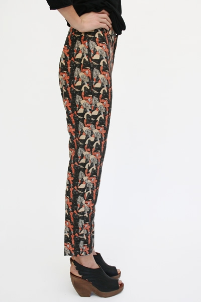 lisa rennell pants at beklina