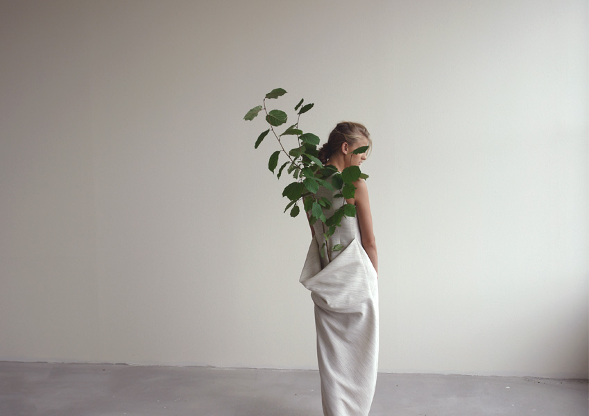 planter clothing from egle cekanaviciute