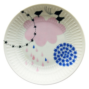 handpainted ceramic dinnerware from meyer-lavigne 2