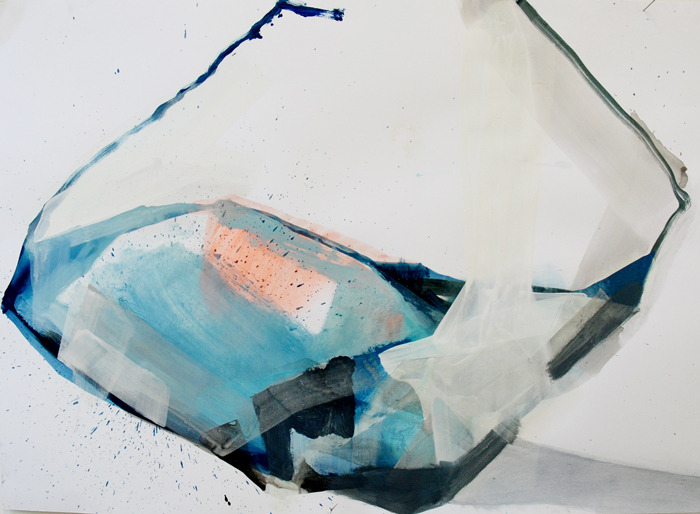 sara maragotto's gem paintings