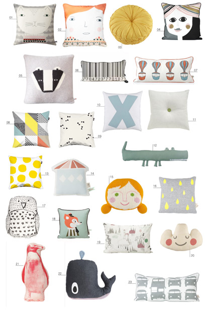 Best pillows for kids What makes these the best picks? Customers said these are the best for kids.
